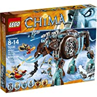 LEGO Mammoth Stomper Building Toy