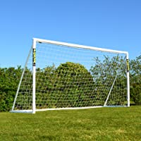 FORZA Soccer Goal New Improved Model