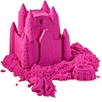 Walla Pink Play Sand for Kids