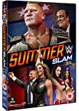 WWE: Summerslam 2014 [DVD]