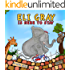"""CHILDREN'S BOOKS: """" Eli Gray is here to stay """": There's Nothing Like a Mother's Love. (Animal bedtime story preschool picture book Book 4)"""