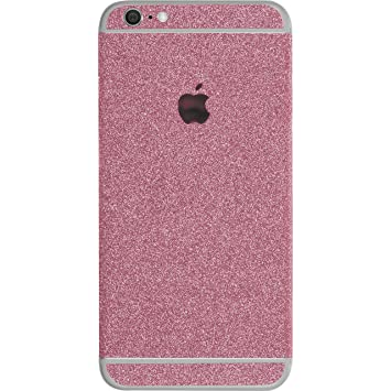 pretty nice ab744 169d0 Trendz Glitter Skin Cover Case for Apple iPhone 6/6S - Rose Gold