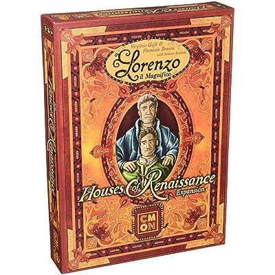Lorenzo il Magnifico: Houses of Renaissa: Toys & Games
