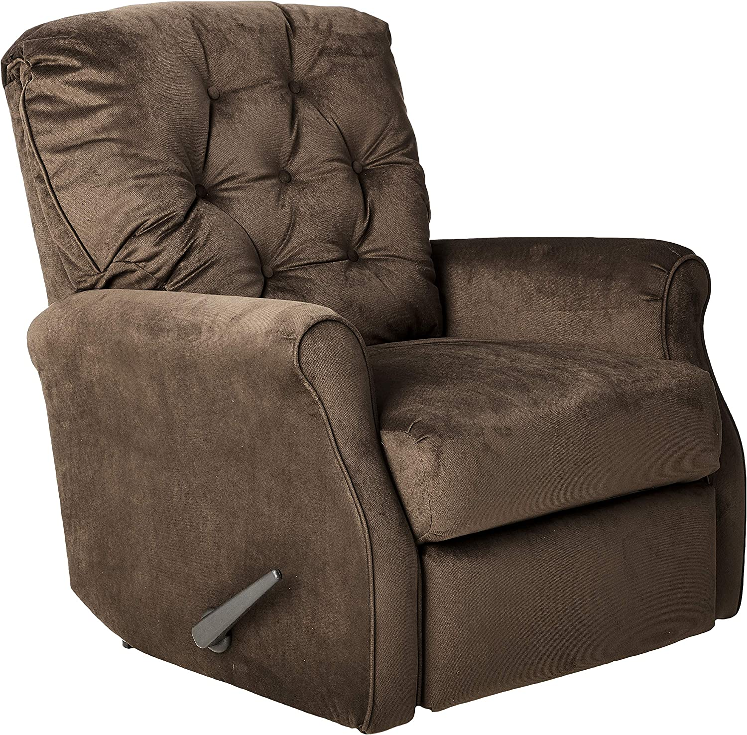 Lane Home Furnishings Recliner Brown