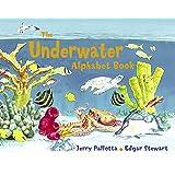 The Underwater Alphabet Book (Jerry Pallotta's Alphabet Books)