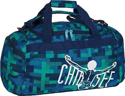 Chiemsee Sport Matchbag Sac de voyage 56 cm vEoRE91