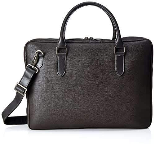 fe028d9ca1f Royal Republiq Omega Laptop Bag, Unisex Adults' Laptop Bag, Black, 6.5X29X40