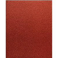 Bosch Professional Schuurpapier C420 Standard for Wood and Paint (hout en verf, 230 x 280 mm, korrelgrootte G100…