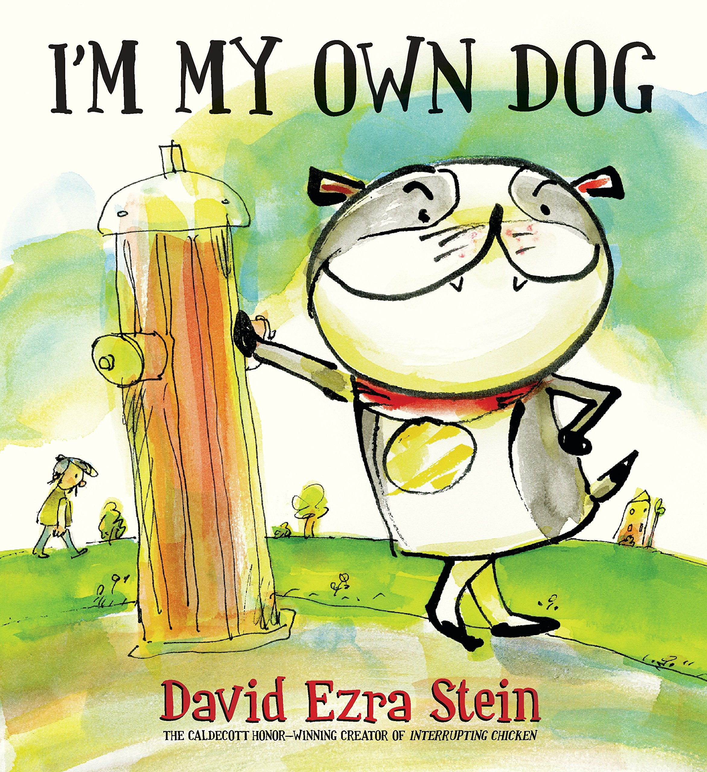 Download I'm My Own Dog pdf