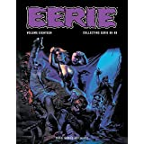 Eerie Archives Volume 18: Collecting Eerie 86-89