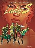 Lady S, tome 1 : Na Zdorovié, Shaniouchka !
