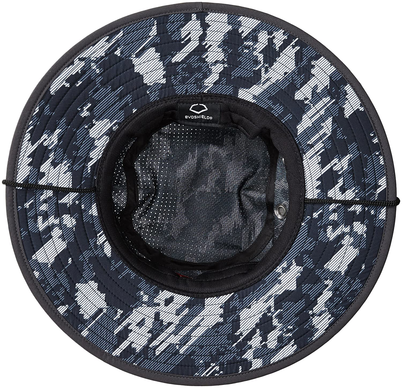 259f35c087389 Amazon.com  EvoShield Logo Bucket Hat