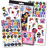 Amazon Com Dc Superhero Girls Birthday Girl Party Invitation 16