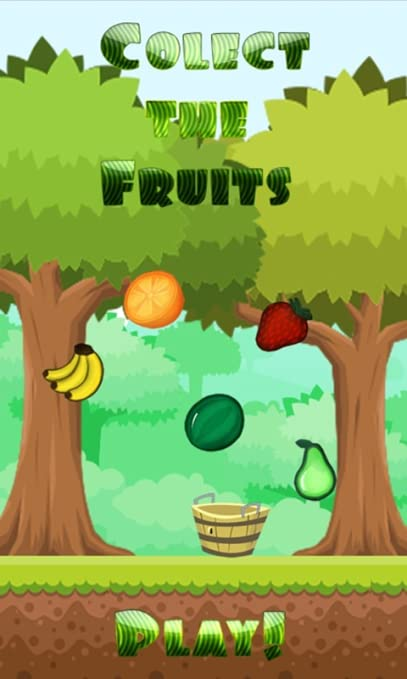 Amazon.com: Colete as Frutas: Appstore for Android