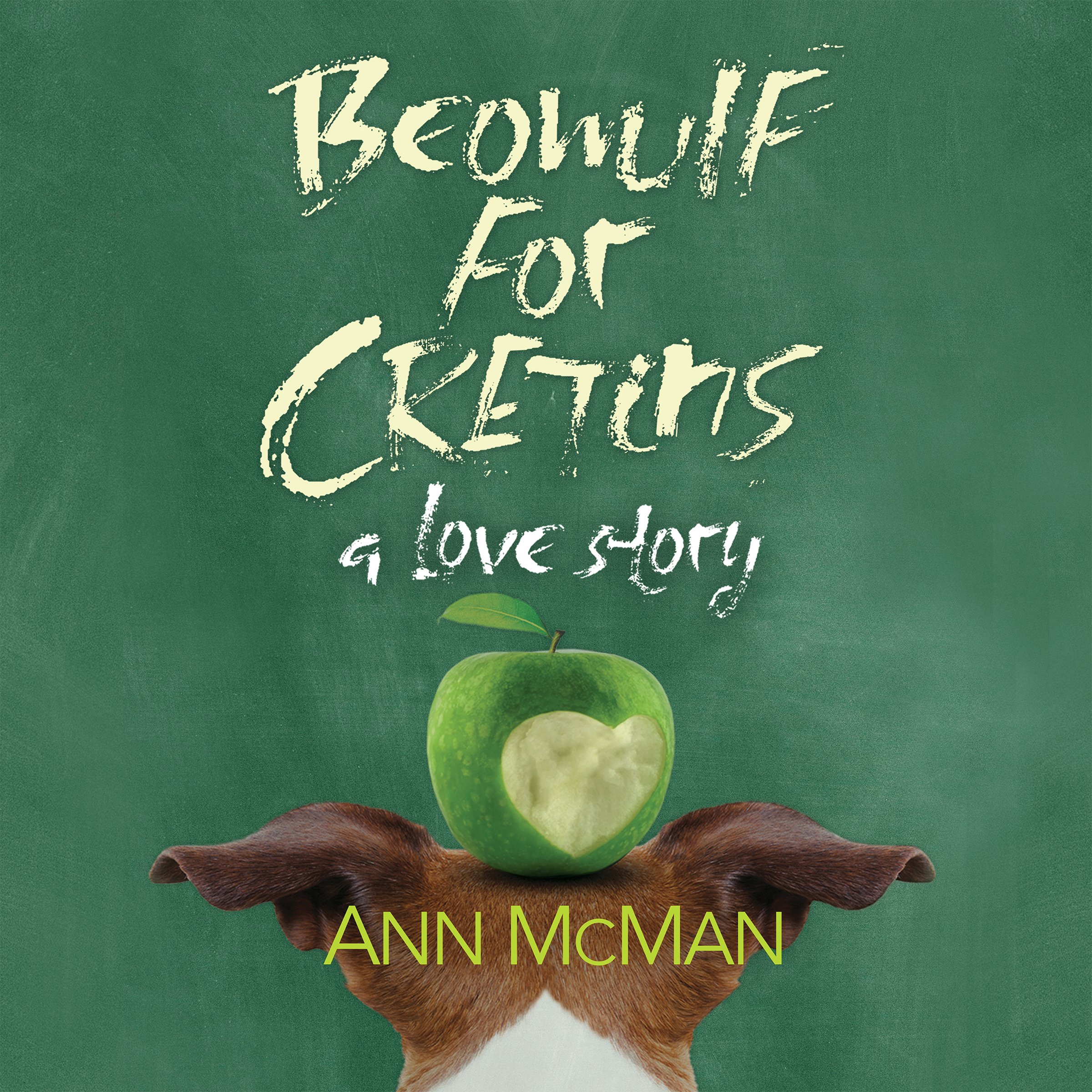 Beowulf for Cretins: A Love Story