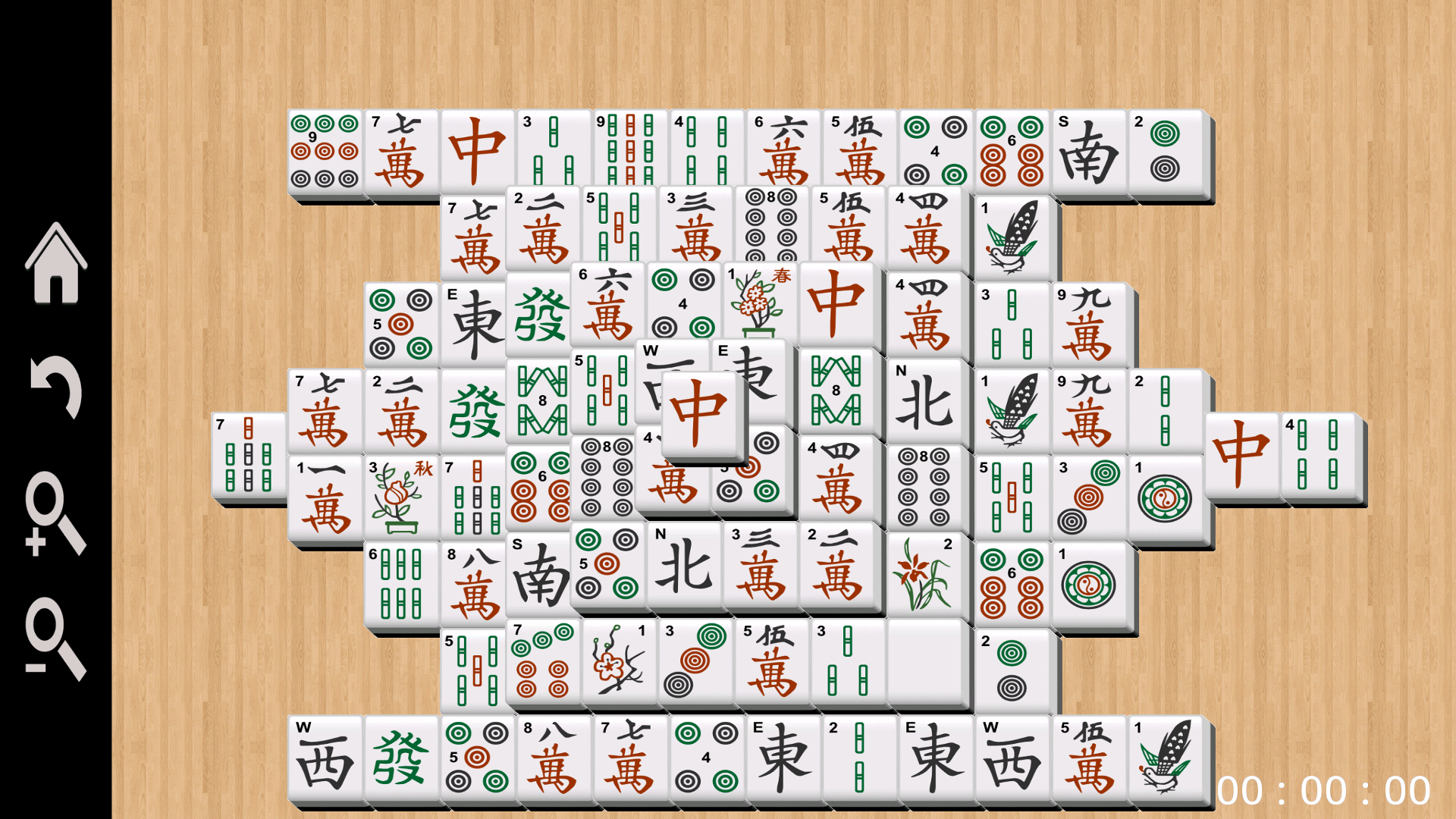 Mahjong.Com