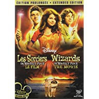 Wizards Of Waverly Place The Movie Extended Edition (Bilingual)