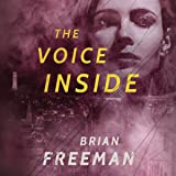 The Voice Inside: Frost Easton, Book 2