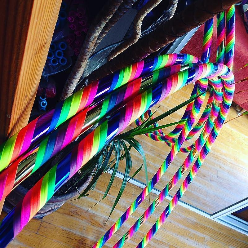 43 Gravitys Rainbow Beginner Dance Hoop