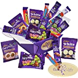 Cadbury Kids Treasure by Cadbury Gifts Direct