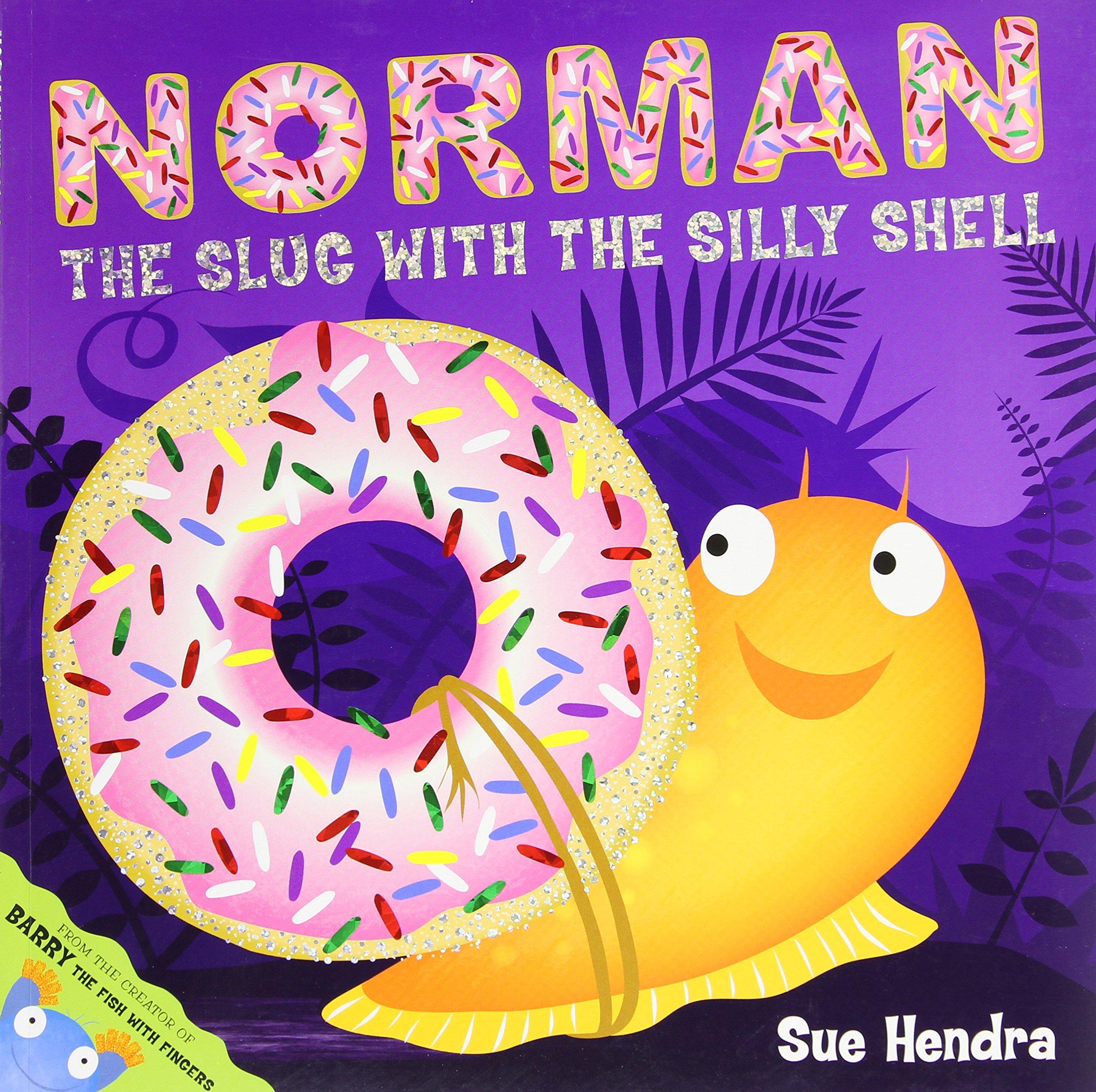Image result for norman the slug#