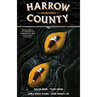 Harrow County Volume 5: Abandoned (English Edition)