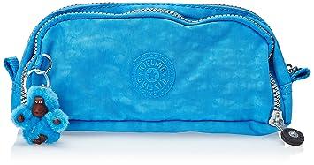 d909eba03 Kipling Gitroy Estuche grande, Azul (Sky Blue): Amazon.es: Equipaje