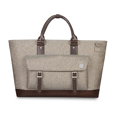 "hot sale Moshi Costa Travel Satche crush-resistant, for 15"" laptop, (Sandstone Beige)"