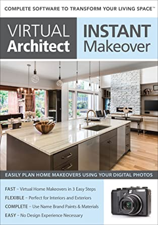 Virtual Architect Instant Makeover 2.0 [Download]