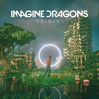 Book Cover: Origins