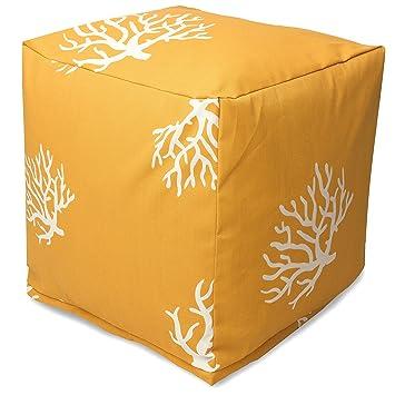Amazon.com: Majestic Home Goods cubeta de coral, Tela ...