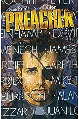 Preacher: Book Five Kindle Edition