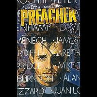 Preacher: Book Five book cover