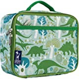 Wildkin Dinomite Dinosaurs Lunch Box