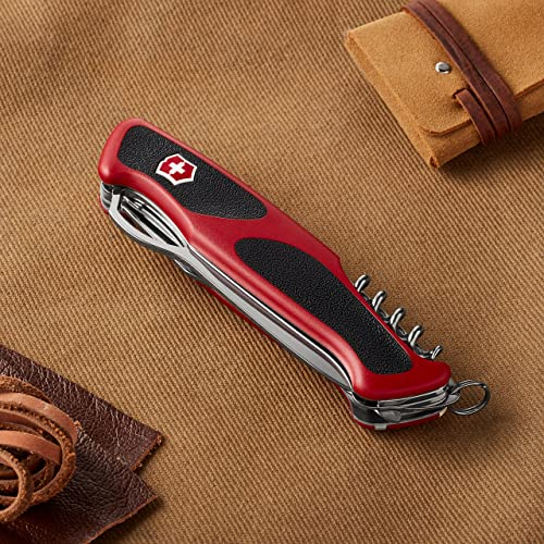 Victorinox Swiss Army RangerGrip 79 Multi-Tool Pocket Knife