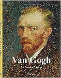 【中商原版】[进口艺术英文原版]Van Gogh 梵高画册 [精装] [Jan 01, 2012] Ingo F Walther、 Rainer Metzger [平装] [Jan 01, 2012] [平装] [Jan 01, 2012]
