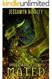 Precariously Mated (D'Vaire, Book 14)