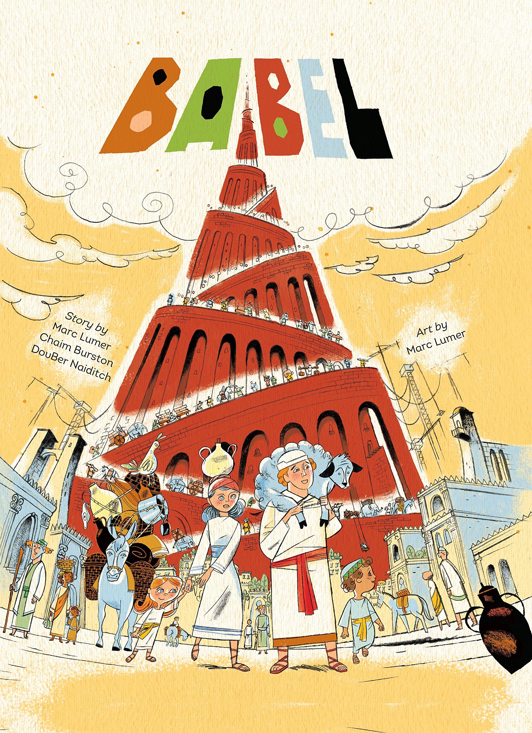 Babel PDF