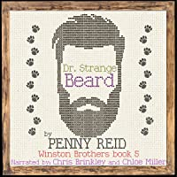 Dr. Strange Beard: Winston Brothers, Book 5