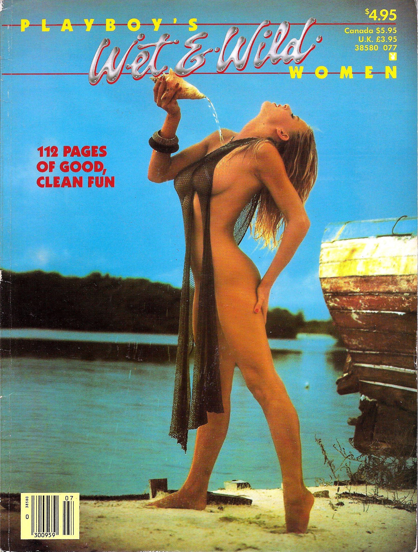 Playboy Wet And Wild