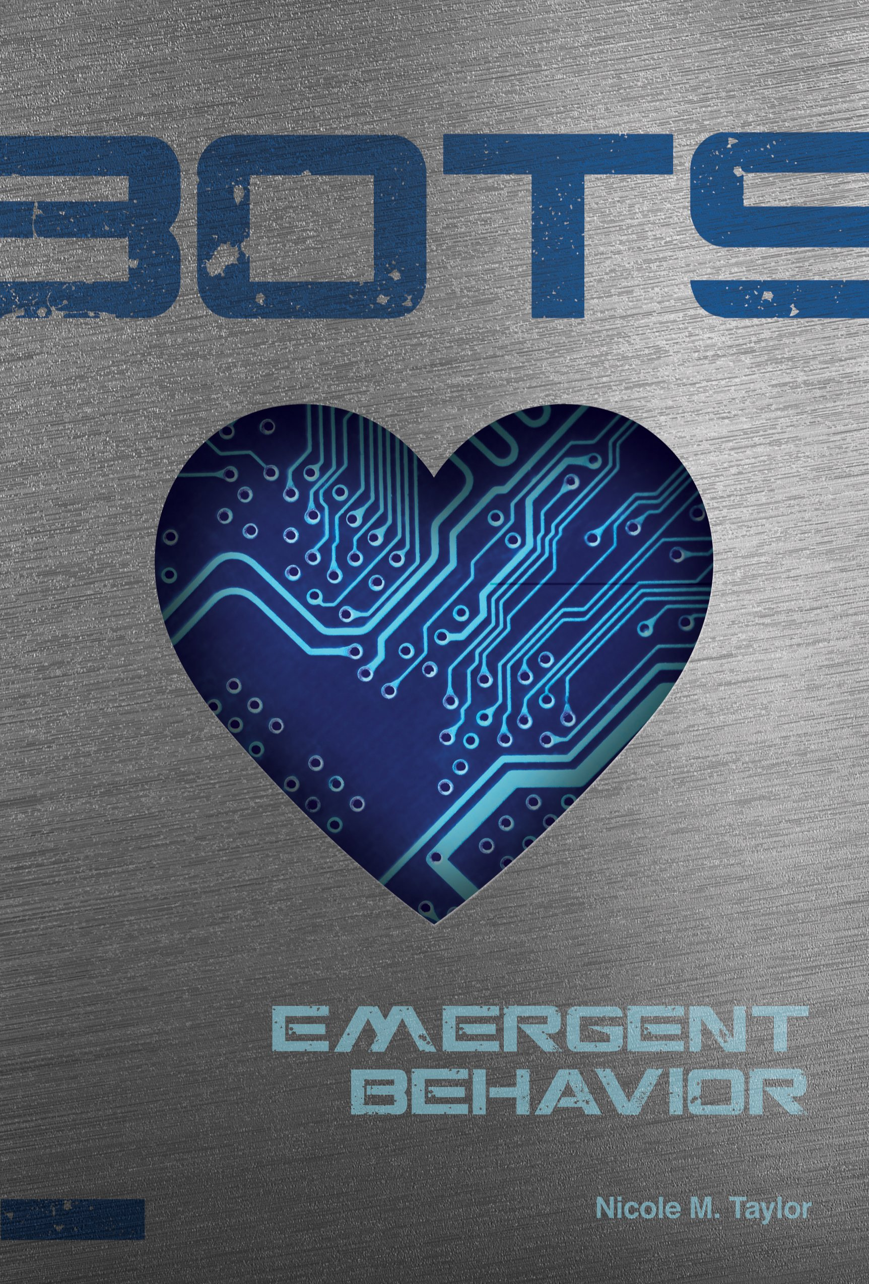 Download Emergent Behavior (Bots) pdf epub