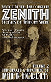 THE COMPLETE ZENITH: VOLUME 2: Blakiana Collectors' Series