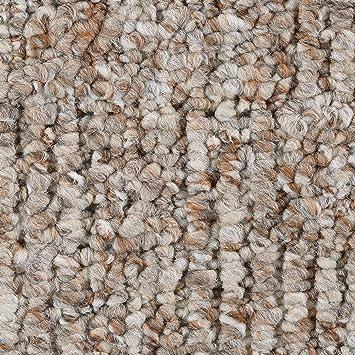 grau anthrazit Teppichboden Auslegware 400 und 500 cm Breite Gr/ö/ße: 7 x 4m Meterware Schlinge gemustert verschiedene Gr/ö/ßen