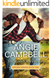 the Rodeo Star's Return (Sapphire Springs Book 1)