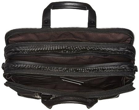 "Victorinox Lexicon Professional LaSalle 13/"" Slimline Laptop Briefcase 601111"