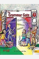 The Grammar Gate Book-7 Paperback