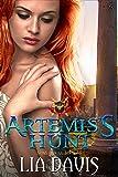 Artemis's Hunt (Sons of War, book 2.5)