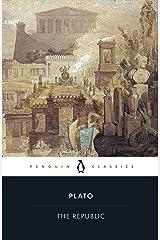 The Republic (Penguin Classics) Kindle Edition
