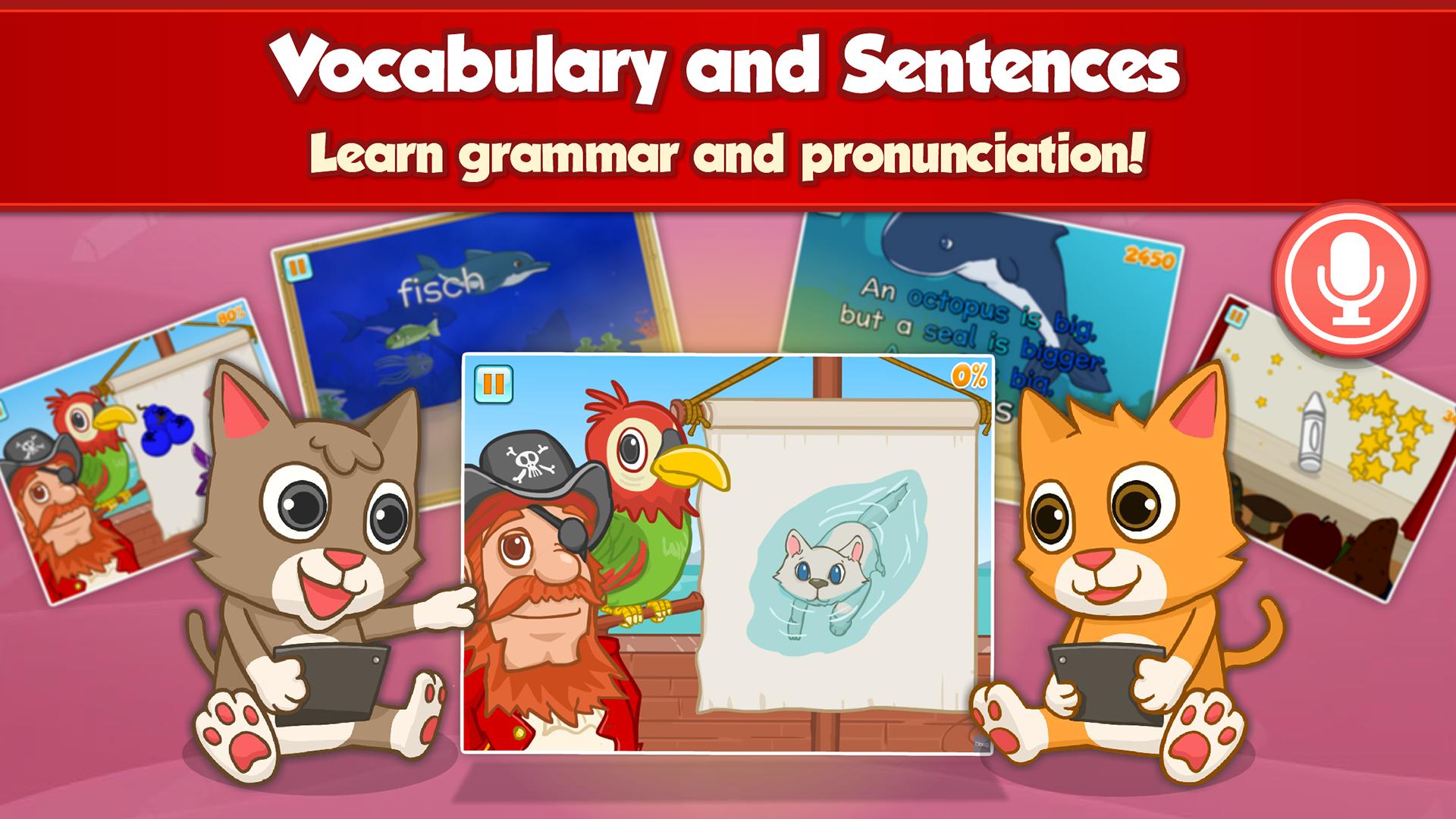 Amazon.com: Fun German: Language learning games for kids ...
