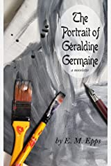 The Portrait of Géraldine Germaine Kindle Edition